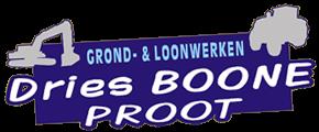 Loonwerken Boone